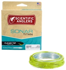 Picture for category Fly Line, Leader & Tippet