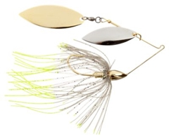 Picture for category Spinners & Buzzbaits