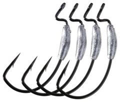 Picture for category Fish Hooks