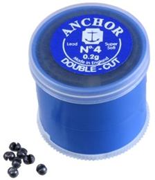 Picture of Anchor Split Shot Shot Pot