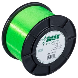 Picture of Ande Back Country Monofilament Line - 1 lb. Spool