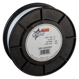 Picture of Ande Ghost Monofilament Line – 1/2-lb Spool