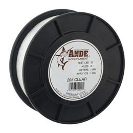 Picture of Ande Premium Monofilament Line - 1/2 lb. Spool