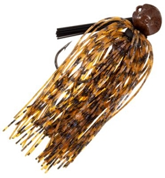 Picture of Bass Pro Shops Enticer Pro Series Football Jigs