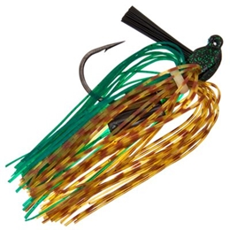 Picture of Bass Pro Shops Enticer Pro Series Rattling Jig