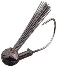 Picture of Bass Pro Shops Enticer Pro Series Weedless Football Jigheads