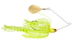 Picture of Bass Pro Shops Lazer Eye Pro Series Spinnerbaits - Single Colorado