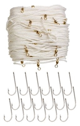 Picture of Bass Pro Shops Nylon Trotline