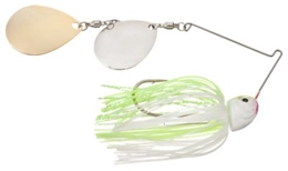 Picture of Bass Pro Shops Slo-Roller Double Colorado Magnum Spinnerbait