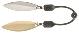 Picture of Bass Pro Shops Twin Blade Spin Trailer Blade