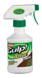 Picture of Berkley Gulp! Alive Freshwater Spray Attractant