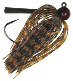 Picture of Chompers Skirted Football Jigs