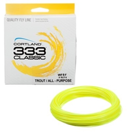Picture of Cortland 333 Classic Fly Line