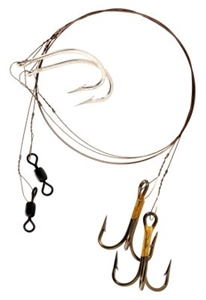 Offshore Angler Kingfish Rig Single and Double