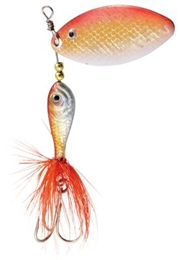 Picture of Bass Pro Shops XPS Lazer Eye Micro Spin
