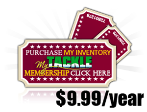 Picture of MyTackle Membership